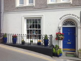 Holiday Let - Exceptional House in Kinsale town
