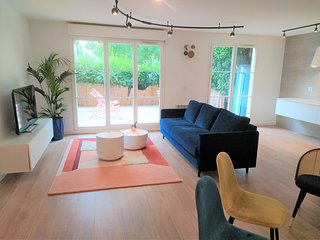 Beautiful Appartment near Paris, 3 bedrooms