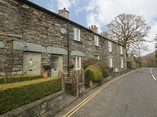 Oak Tree Cottage, Coniston