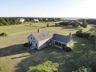 Katama Farm House