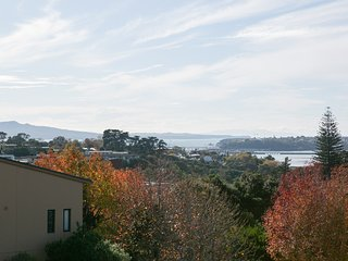 Central Views - Remuera Holiday Home, Remuera