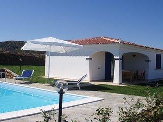 Villa Moreno 20, Sea View and Swimming Pool