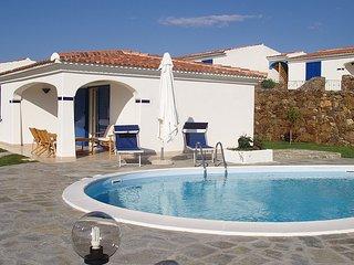 Villa Moreno 15, Sea View and Swimming Pool