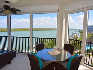 Immaculate Condo on the South End of the Island with the Most Beautiful Views
