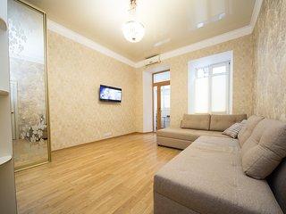 Центр Одессы. 2 отдельные комнаты