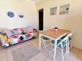 Apartamento para vacaciones en Faro