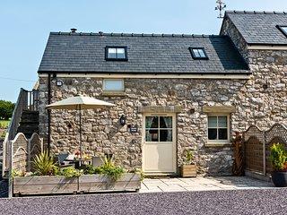 Berth Y Bwl Cottages, Trelogan: Woodland Cottage