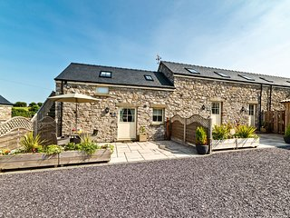 Berth Y Bwl Cottages, Trelogan: Piggery Cottage