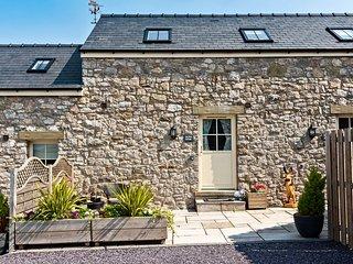 Berth Y Bwl Cottages, Trelogan: Ewe Bach Cottage