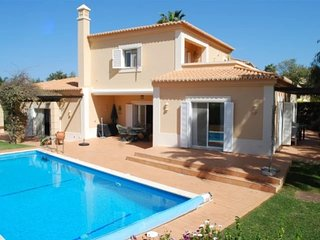 Villa Tranqüila Guest House