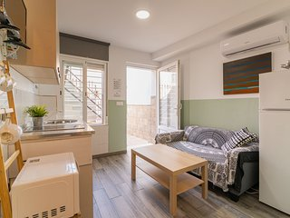 Apto. 1 Dormitorio Pedregalejo Playa