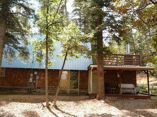 Antlers Crossing at Cedar Creek - Cozy Cabins Real Estate, LLC.