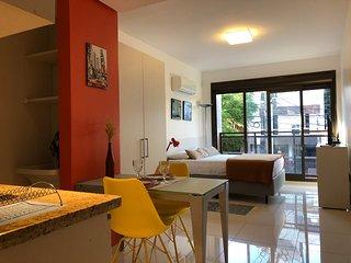Apartamento perfeito Casemiro 1