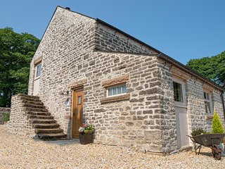 The Old Farm House-2 Bedroom barn conversion-nr Bakewell