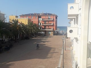 Appartamento Vacanze al mare 'La Piazza' Marotta