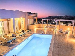 Casa Di Giorgio with Private Heated Pool