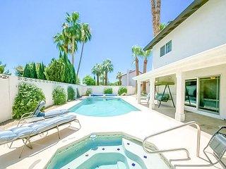Laredo Legato * 4 Bd 3 Ba * Sparkling Pool & Spa!