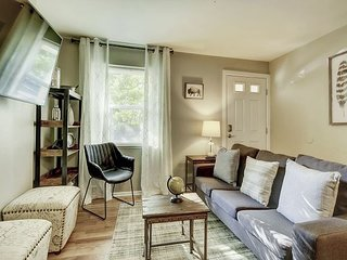 Gorgeous Condo in the Heart of Five Points!