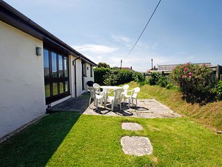 CROYDE PEACH COTTAGE | 3 Bedrooms