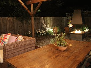 Sonoma Wine Nest - Location! Location! Location!