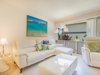 Princeville Sands Condo with Pool and Hot Tub (137-2)