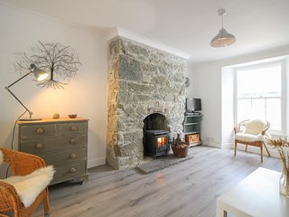 Trevennen Cottage