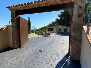 Casa rural de montana Penyot del Manero