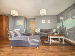 Apartment 31, Newquay