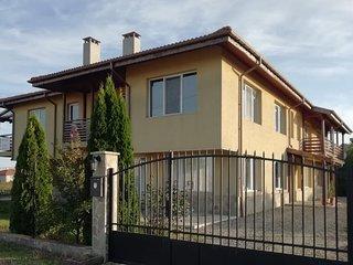 Villa Bjala Rose Appartment Haus