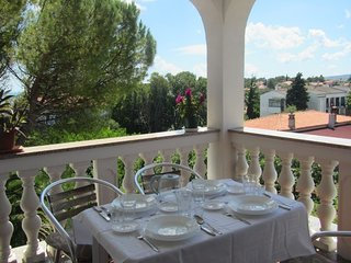 Family Apartment Anna °4 in the centre of Krk