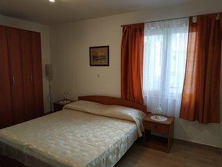 Villa Marija Adriatic-Comfort Studio Apartment with Terrace