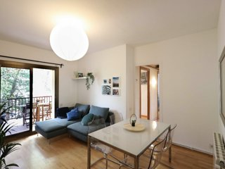 ARENA-Apartamento Gavà Mar (a 5 min de playa)