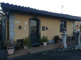Casa Vacanza tra Etna e Taormina con piscina