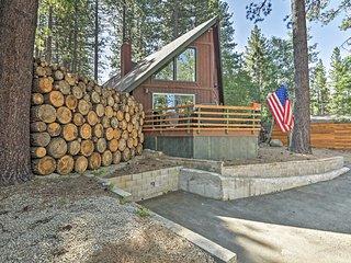 Amenity-Filled Home 1 Mi to Heavenly Ski Resort!