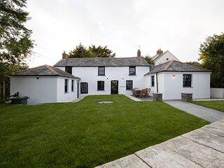 17th Century Cornish Cottage
