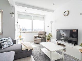 Vanilla Apartment, Ajuda, Lisbon !New!