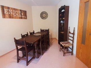 Apartamento en San Juan ideal para familias o grupos