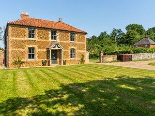 Gardener's Cottage (F)
