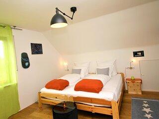 No.1 gemütliches Zimmer zu zweit im Schacht34..... cool