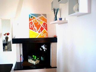 Salento Glam House luminosissimo appartamento a soli 200m dal mare cristallino