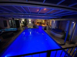 Apartment 1 Sky Blue