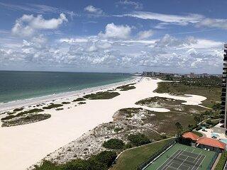 Luxurious 14th Floor Views Of Clearwater Beach- Sand Key Beachfront Condo!