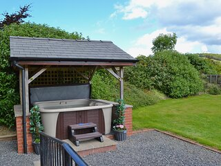 Heyope Cottage