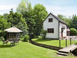 The Corn Mill Cottage