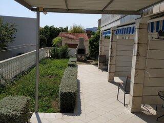 Villa Marija Adriatic-Studio Apartment with Terrace 2