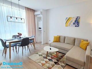 Diamond Apartament - Onix blue Mamaia Nord