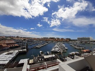 L25 - Astonishing TWO bedrooms apartment just by Vilamoura marina