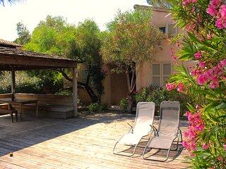 Location villa a Cala Rossa Porto-Vecchio Corse
