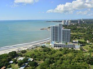 Tropical Beach Paradise ~ Gorgona Beach 1403