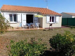 Maison située à 3km de la plage, 4 couchages